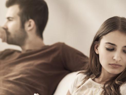 No fuerces una relación que no tiene futuro