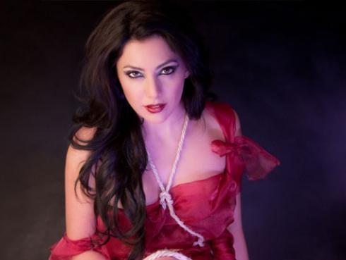 Pamela Cortés