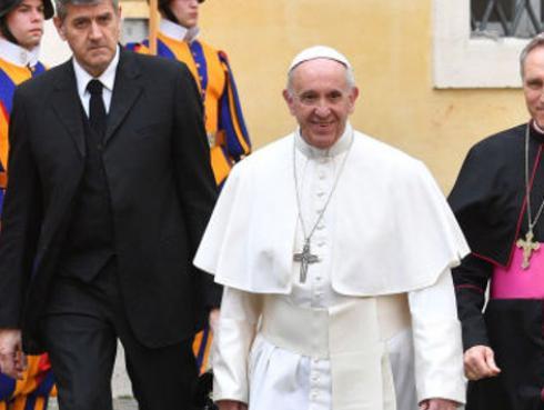 Detalles de la llegada del Papa Francisco al Perú