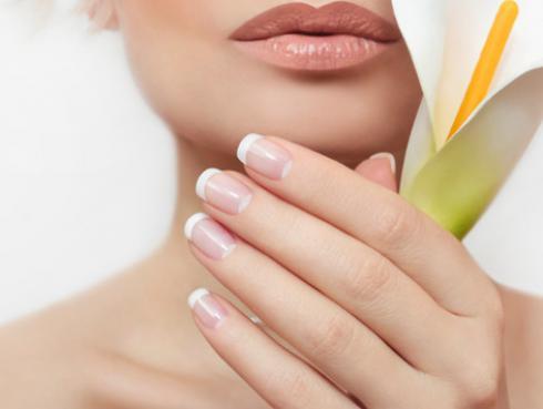 Pepino para reforzar las uñas