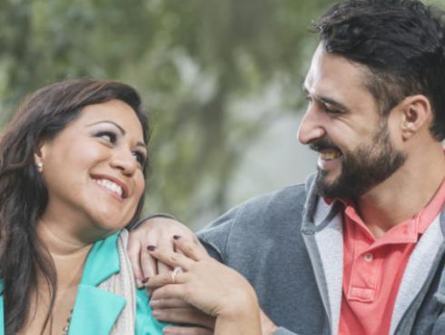 ¿Qué es lo que más rescatas de tu pareja?