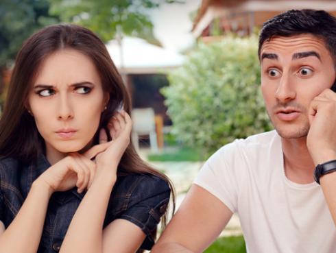 Qué hacer si tu pareja no confía en ti