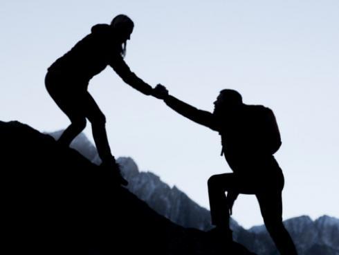 ¿Qué opinas de a frase 'No eres lo que logras, eres lo que superas'?