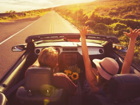 ¿Qué opinas de la frase:  'Los viajes son como el amor, mientras más lejos vayas más los recuerdas'?