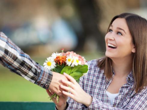 ¿Qué tanto tu pareja te demuestra su amor?
