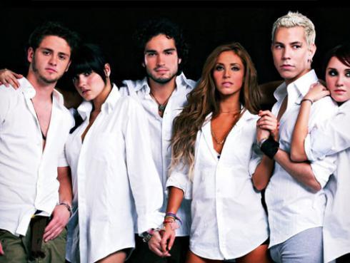 RBD cumplió 12 años: así celebraron sus integrantes [FOTOS]