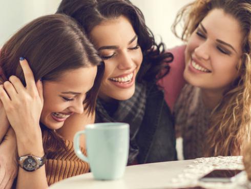 ¡Reconoce aquí cuando es el momento de terminar una amistad!