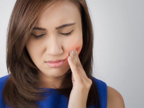 Remedio casero para aliviar el dolor de muela