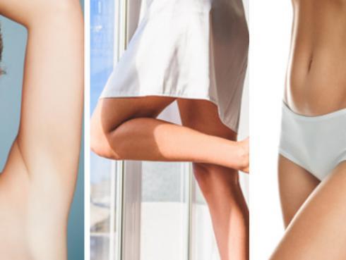 Remedio casero para eliminar la flacidez de la barriga, los brazos y las piernas