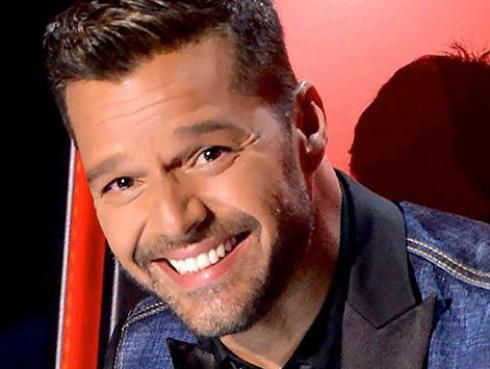 Ricky Martin realizará concierto en Lima