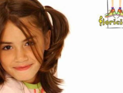 Mira cómo luce 'Roberta' de 'Floricienta' después de 12 años