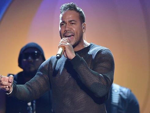 Romeo Santos reveló qué haría si perdiera su voz