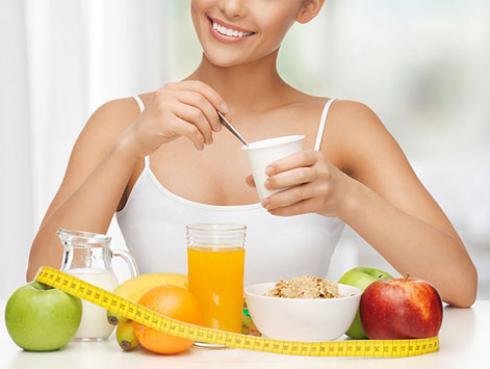 ¿Sabes cuántas calorías consumir para estar esbelta? Aquí te lo decimos