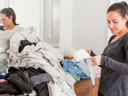 ¿Sabes lo que significa el desorden en el hogar?