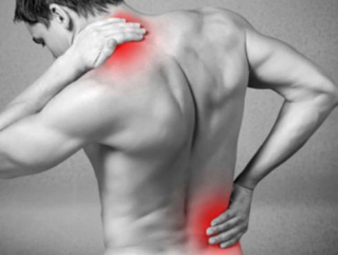 ¿Sabías que la zona donde se presentan los dolores musculares revela lo que te tiene tenso en la vida?
