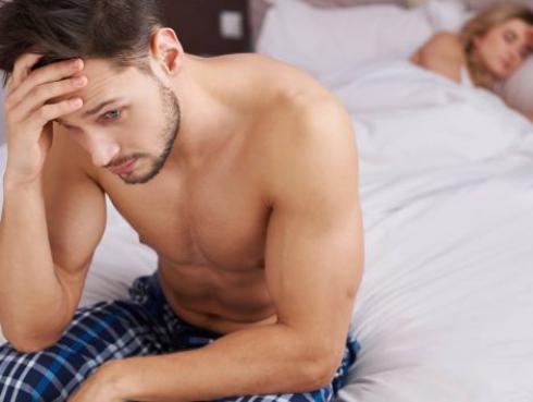 Estas son las 10 cosas que más aterrorizan a los hombres acerca del sexo