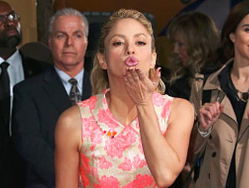 Este es el nuevo ritmo y baile que prepara Shakira [VIDEO]