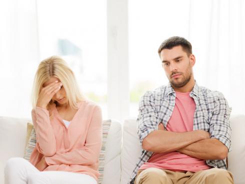Si siempre discutes con tu pareja por lo mismo, estos consejos te ayudarán a darle solución