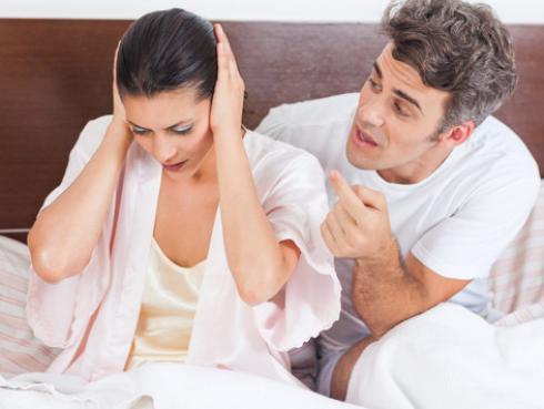 ¿Si tu pareja te confiesa que aún sigue pensando en su  ex cómo reaccionarías?
