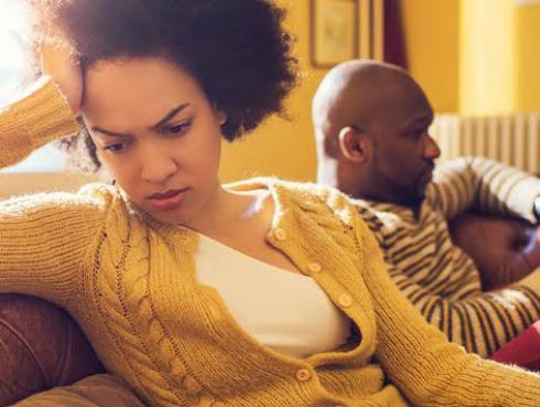 Si tu pareja te pide que dejes de ver a tu mejor amig@ porque afecta la relación ¿qué harías?