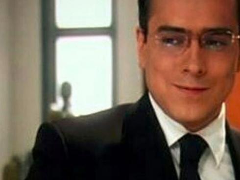 ¿Te acuerdas de 'Don Armando' de 'Betty, La Fea'? ¡Míralo aquí 16 años después de la novela!
