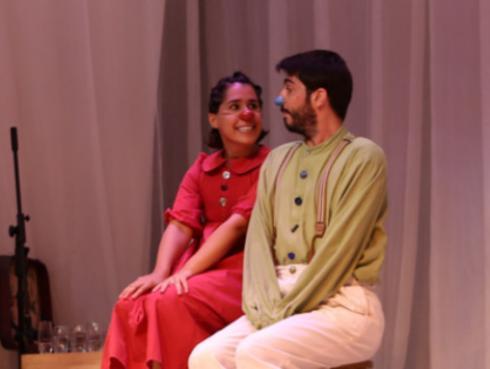 Teatro para bebés: 'Plop y Wiwi' se despiden con una breve temporada en febrero