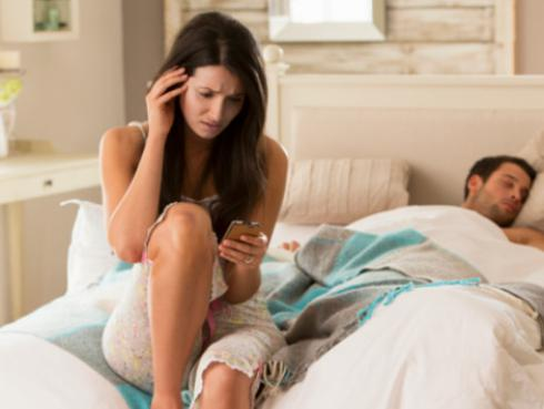 ¡Terminé con mi pareja, porque me fue infiel, pero no puedo olvidarlo!