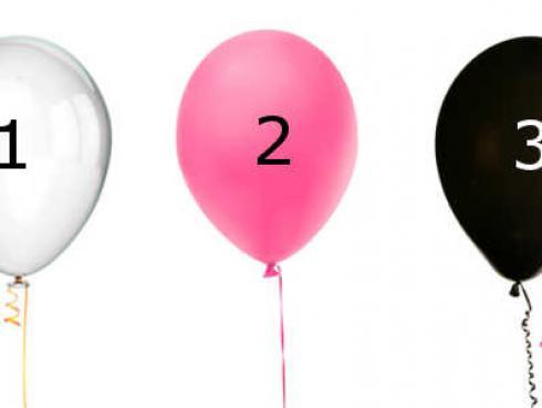 Test de los globos