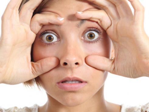 Tips para eliminar las ojeras y las terribles bolsas de los ojos