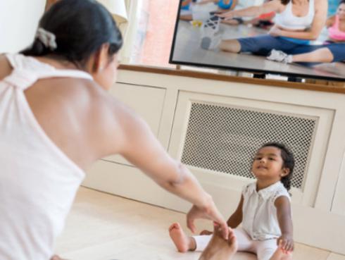 Tips para ser una madre activa y mantenerte en forma