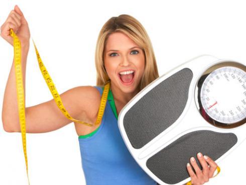 Tres sencillas claves para bajar de peso sin dietas estrictas
