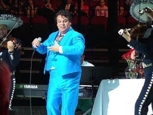 Juan Gabriel y su último concierto. Revívelo aquí [VIDEO]