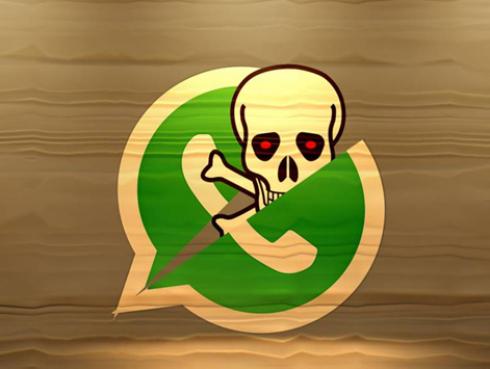 Este es el mensaje de WhatsApp que nunca debes responder o lo lamentarás