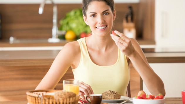 10 snacks saludables que podrás consumir sin culpa