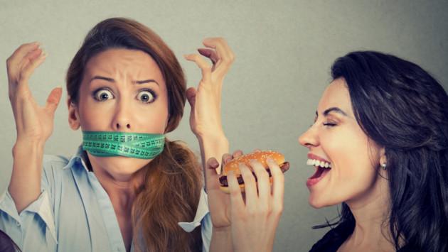 4 tips para vencer la ansiedad por comer