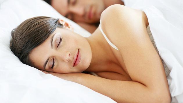 5 datos curiosos que suceden mientras duermes