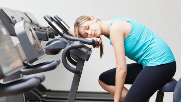 5 errores que te impiden tener el cuerpo perfecto