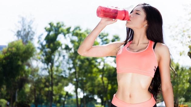 5 razones para incluir la glutamina en nuestra dieta