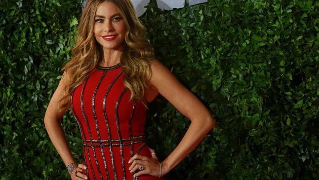 5 secretos de Sofía Vergara para lucir hermosa y siempre joven
