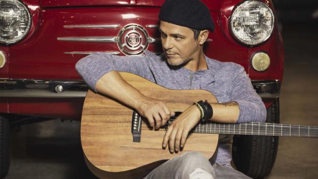 'A que no me dejas' de Alejandro Sanz se llevó el premio 'Mejor Tema Musical' en los PremiosTV y Novelas