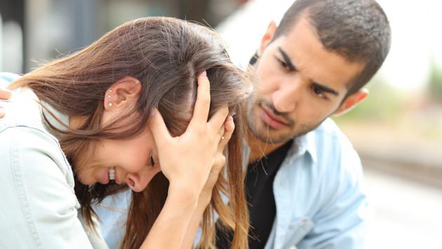 Si tu ex te pide una segunda oportunidad ¿lo pensarías?