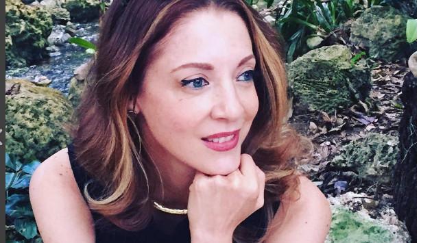 Actriz Edith González revela que le detectaron tejidos cancerosos