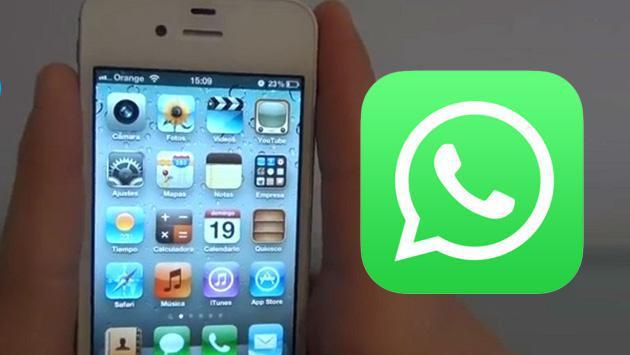 ¡Ahora puedes agregar amigos a Whatsapp sin tener su número telefónico!