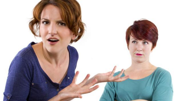 María Pía en su Rol de Mujer: Aleja la negatividad de tu vida