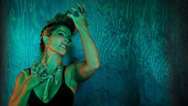Alejandra Guzmán sobre su concierto en Lima: 'Los visitaré en mi mejor momento'