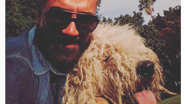 Alejandro Fernández se recupera de la gangrena obtenida tras la mordida de su perro