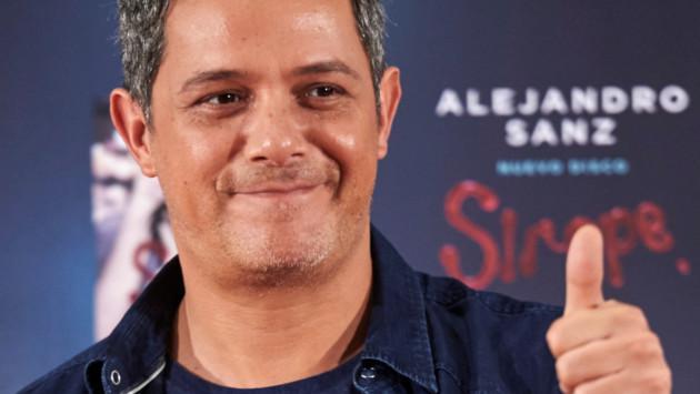 Alejandro Sanz continuará en 'La Voz México 2016'