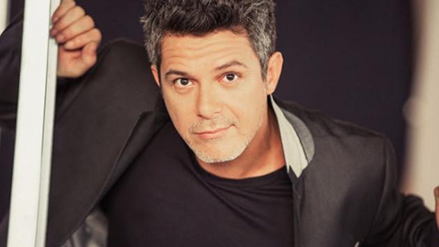 Alejandro Sanz es nominado a los LATIN GRAMMY por