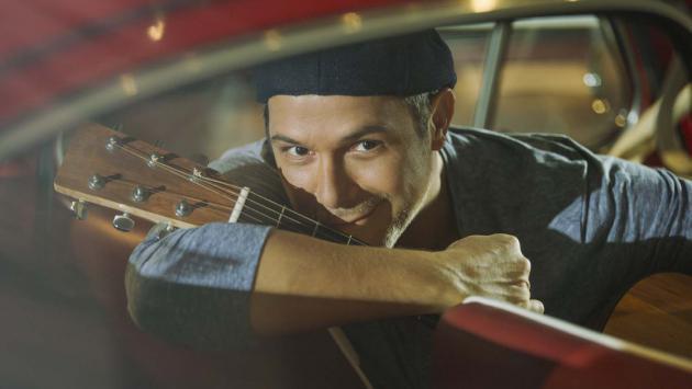 Alejandro Sanz y la entrevista exclusiva con Ritmo Romántica