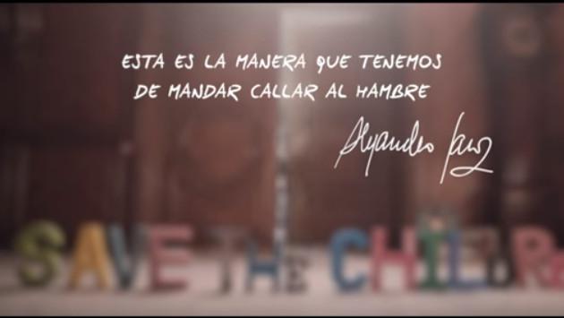 Reversionan 17 cantantes el tema ¿Y si fuera ella?, de Alejandro Sanz